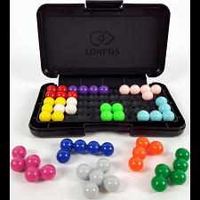 Lonpos 200+ Puzzle Game -