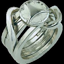 Cast Ring II -