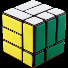 Bandage Cube - Hex Box -