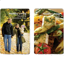 Playing Cards - Healthy Living Tips -