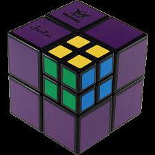 Pocket Cube - 4 Color Edition -