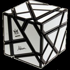 Ghostcube - Meffert's Brain Teaser Puzzle -