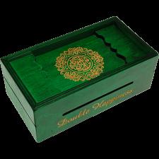 Secret Opening Box - Double Happiness Bank -