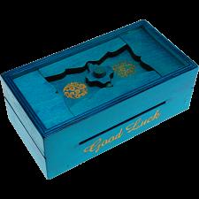 Secret Opening Box - Good Luck Bank -
