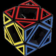 Hollow Skewb Cube -