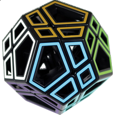 Hollow Skewb Ultimate -